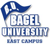 Bagel University - East Campus
